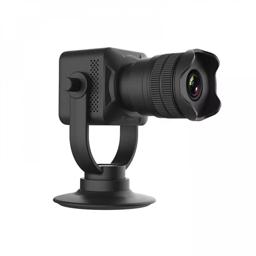 WiFi мини камера Zoom WifiCam T6